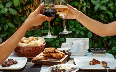 Ogni piatto ha il suo bicchiere di vino: una guida alla scelta