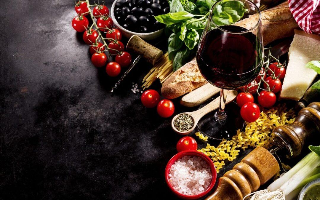 Scelta dei piatti al ristorante: gli italiani a sostegno dei prodotti Made in Italy